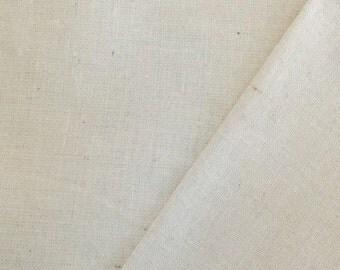 Muslin Fabric / Vintage Muslin Fabric / Cotton Fabric / Cotton Muslin Fabric / 1 Yard / 36 Inch Width