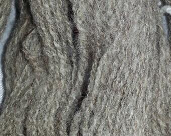 Handspun Shetland Wool Yarn, 2-ply