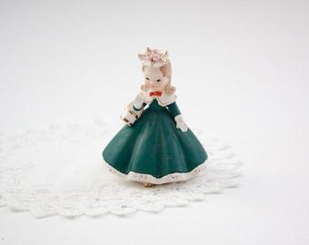 Vintage Figurine, Sunday Best 2251