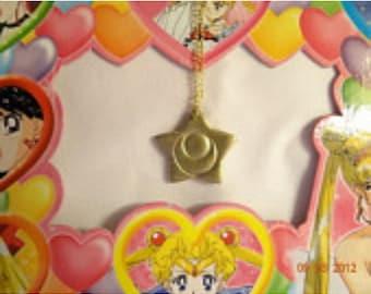 Bishojo Senshi SAILOR MOON   Star locket Pendant