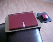 Armrest - Armchair - Sofa Table - Smartphone
