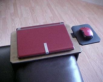 Armrest - Armchair - Sofa Table - Smartphone - iPhone - iPad - Tablet Stand