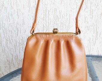 Vintage 70s Handbag, ON SALE
