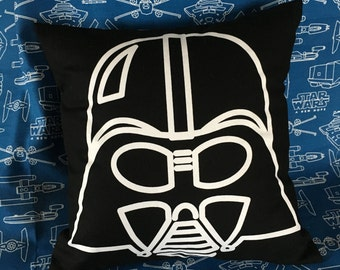 Darth Vader Pillow
