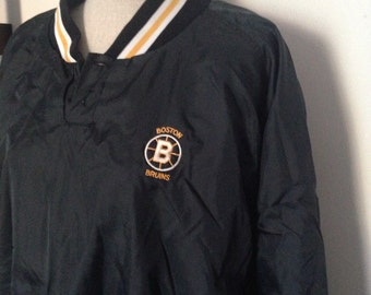 Vintage Boston Bruins Jacket