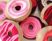 Squeaky Donut Your Custom Design Made to Order