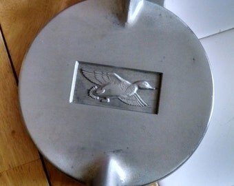 Aluminum Hamburger Press