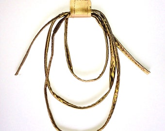 Wonder Woman Lasso and holster. Handmade in USA