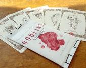 Goblin Trading Cards Series 1: Minor Goblins