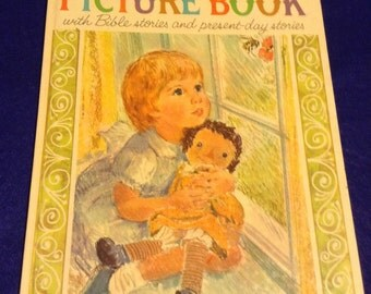 Frances Hook Picture Book/Hardcover