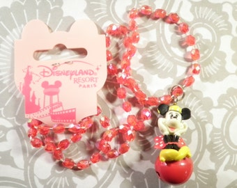 1 Disney Mickey Mouse Necklace