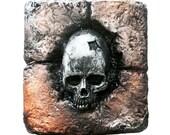 I want your SKULL - Celtic Skull Soap, 9 oz. Bath Sabbath Exclusive