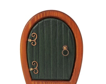 Celtic Sidhe Fairy Door for Home and Garden