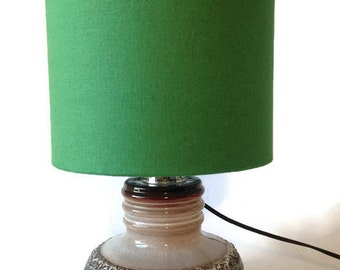 70s german table lamp