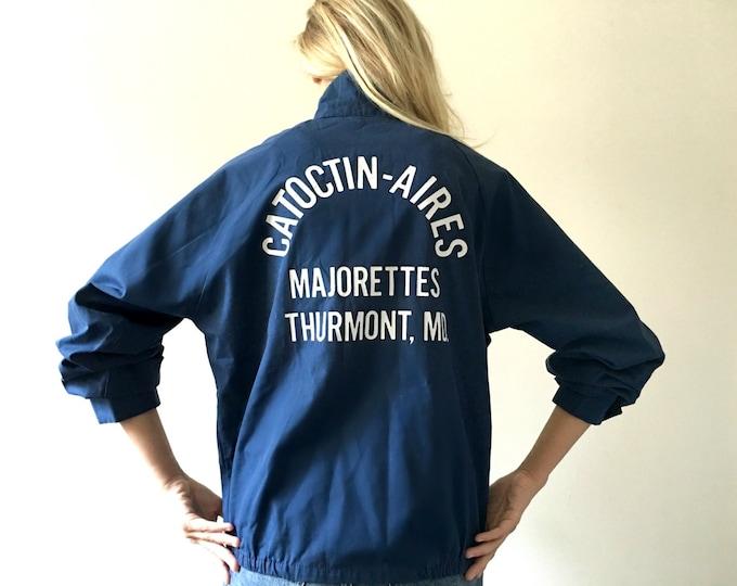 Vintage Majorettes Club Jacket