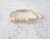 Ria 9ct Gold Ring - Made to order