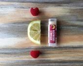 Raspberry Lemonade Lip Balm- LIMITED EDITION
