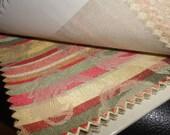 Fabric sample book, DELTA Fabrics, Printed Solutions**