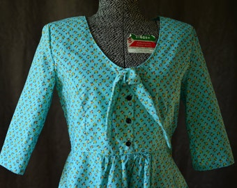 The Traveler / Summer Dresses for Women / Dresses for Women / Cute Dresses for Teens / Vintage Dresses for Women / Vintage Dress / Retro