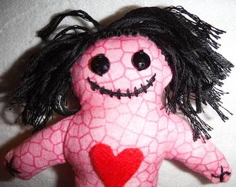 Pink Poppet