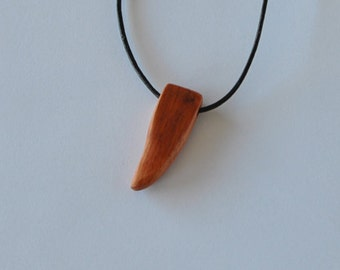 Man necklace