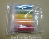 Lip Balm Color Packs