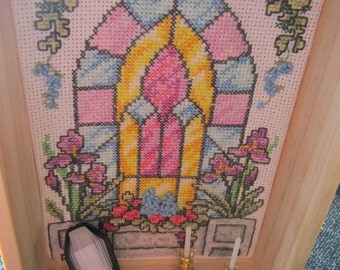 Stained Glass Window Inspiration Box