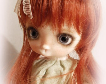 Miko' collectible BJD' resin doll by Chrishanthi ''Ppinkydolls''