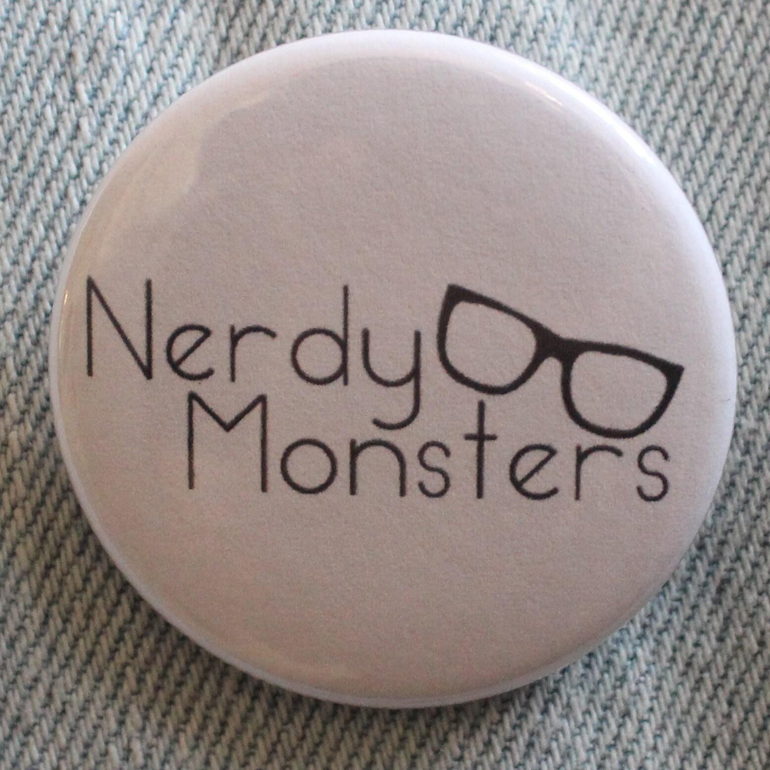 NerdyMonsters