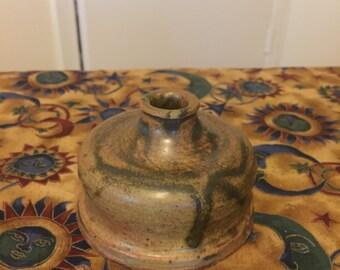 Ceramic bottle, Ceramic vase
