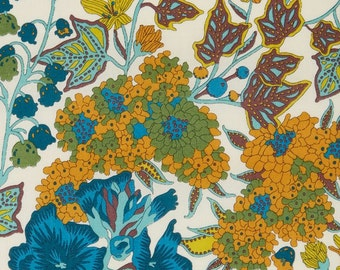 Edna A - Liberty London Tana Lawn fabric