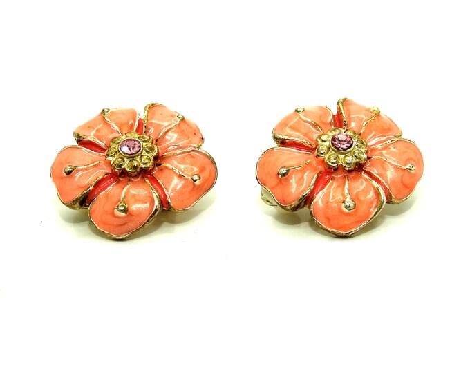 Clip on earrings, clip earrings, earring clips, earrings clip on, vintage clip on earrings, earrings for unpierced ears, clip in earrings