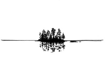 Lost Tree Line