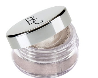 Borne Mineral Crushed Pearl Eyeshadow Collection - Infused with ARGAN Oil