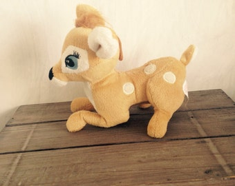Deer animal toy