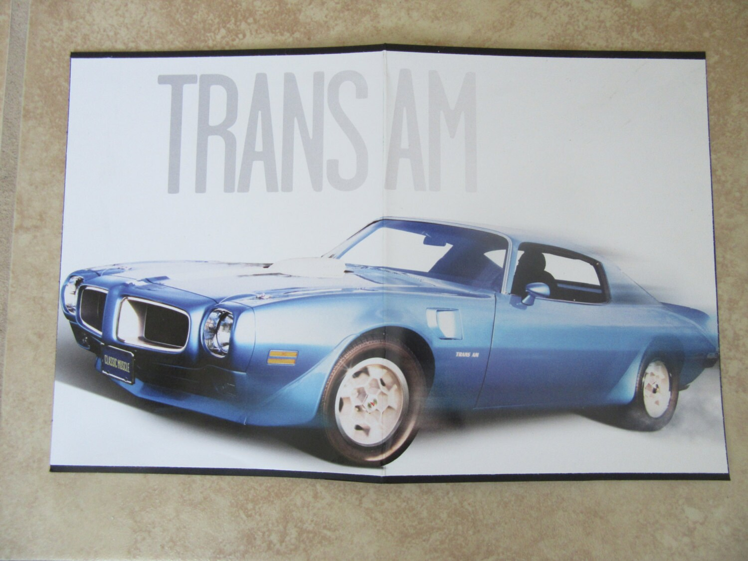 muscle cars classic cards all occasion choose by patspapercrafts. Black Bedroom Furniture Sets. Home Design Ideas