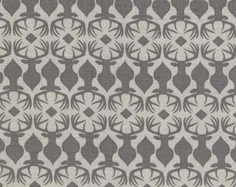 Embossed 6415, Gray by Michael Miller Fabrics