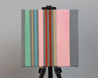 Acrylic 12x12 (Pink)