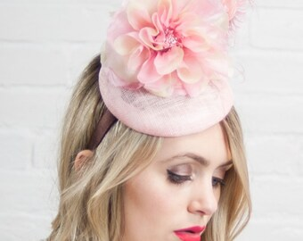Kentucky Derby Fascinator - CH2016-017
