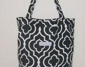 Reusable Grocery Bag - Panorma Tux
