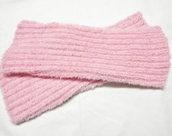 Legwarmers Leg warmers handknitted pink