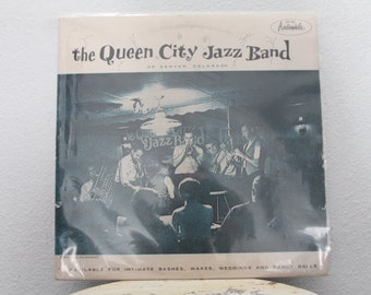 Dixieland Jazz Etsy
