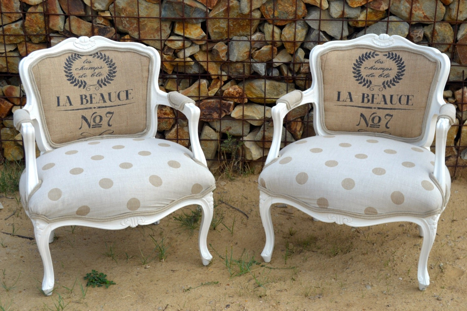 Antique upholstered chair styles - Like This Item