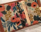 Passport / Fieldnotes Travelers Notebook Pocket Insert  - TN Inserts