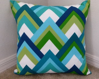 Outdoor Pillow Cover, Outdoor Decorative Pillow Cover