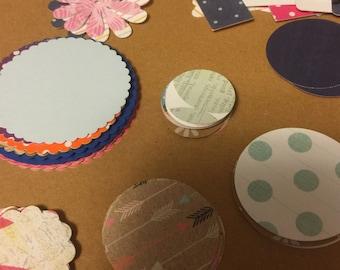 Embellishments DIY kit