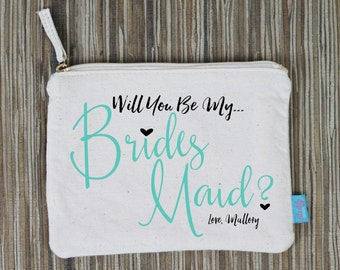 Wedding Day Makeup Essentials : Essentials Bridesmaid Makeup Bag Wedding Day Makeup Bag by ...