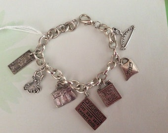 Girly Girl bracelet