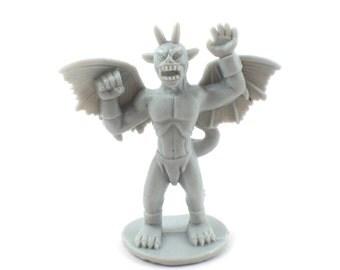 RPG Night of the Demon Columbia Film Monster Miniature Figurine