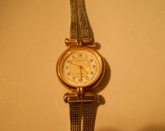 carriage ladies watch